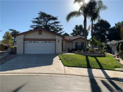 Photo of 40933 Lincoln Place, Cherry Valley, CA 92223 (MLS # IV19269790)