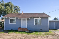 Photo of 464 N Sunset Avenue, Banning, CA 92220 (MLS # IV20019762)