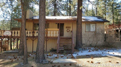 Photo of 1833 Linnett Road, Wrightwood, CA 92397 (MLS # IV20032587)