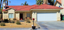 Photo of 68280 Concepcion Road, Cathedral City, CA 92234 (MLS # IV20035092)