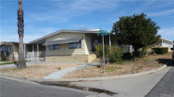 Photo of 26114 Highland Palm Drive, Homeland, CA 92548 (MLS # IV20038899)