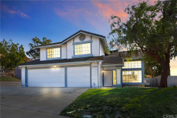 Photo of 22609 Climbing Rose Drive, Moreno Valley, CA 92557 (MLS # IV20040641)