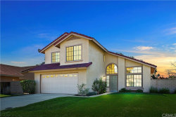 Photo of 25511 Buckland Lane, Moreno Valley, CA 92553 (MLS # IV20040935)