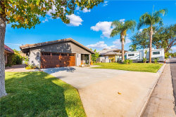 Photo of 22926 Gray Fox Drive, Canyon Lake, CA 92587 (MLS # IV20057308)