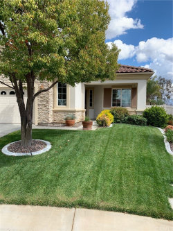 Photo of 1590 Paradise Circle, Beaumont, CA 92223 (MLS # IV20064517)