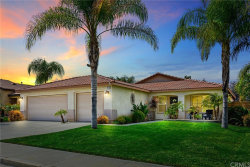 Photo of 29239 Escalante Road, Menifee, CA 92587 (MLS # IV20069136)