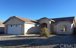 Photo of 10327 Butte Street, Adelanto, CA 92301 (MLS # IV20076743)