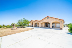 Photo of 11073 Redwood Road, Phelan, CA 92372 (MLS # IV20090703)
