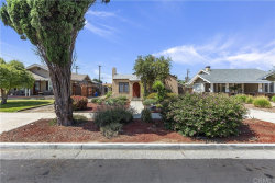 Photo of 3856 Rosewood Place, Riverside, CA 92506 (MLS # IV20118298)