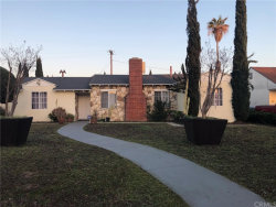 Photo of 6372 Vicland Place, North Hollywood, CA 91606 (MLS # IV20119727)