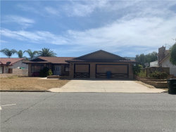 Photo of 15041 Zieglinde Drive, Lake Elsinore, CA 92530 (MLS # IV20121160)