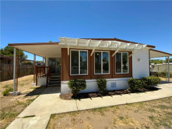 Photo of 22685 Via Santana, Nuevo/Lakeview, CA 92567 (MLS # IV20143876)