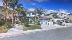 Photo of 15238 Overlook Place, Fontana, CA 92336 (MLS # IV20204133)