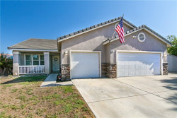 Photo of 2125 Brittany Court, San Jacinto, CA 92583 (MLS # IV20204829)