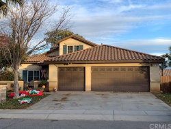 Photo of 1390 Silver Torch Drive, Beaumont, CA 92223 (MLS # IV20257498)