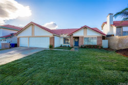 Photo of 2976 Indian Canyon Court, Highland, CA 92346 (MLS # IV21000219)