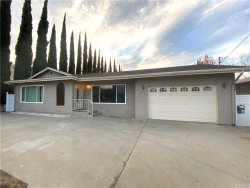Photo of 1351 Palm Avenue, Beaumont, CA 92223 (MLS # IV21007746)