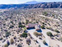 Photo of 48528 Adeline Way, Morongo Valley, CA 92256 (MLS # JT17262428)