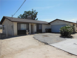 Photo of 56613 Sunnyslope Drive, Yucca Valley, CA 92284 (MLS # JT17264749)