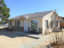 Photo of 71745 Manana Drive, 29 Palms, CA 92277 (MLS # JT18027389)