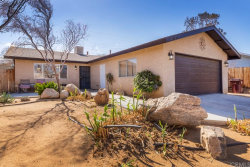 Photo of 61537 Crest Circle Drive, Joshua Tree, CA 92252 (MLS # JT18035087)
