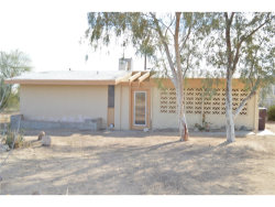 Photo of 5401 ENCELIA, 29 Palms, CA 92277 (MLS # JT18036345)