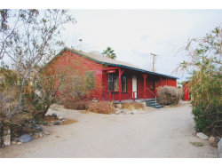 Photo of 29 Palms, CA 92277 (MLS # JT18036976)