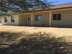 Photo of 4808 Avenida La Espana Daga, Joshua Tree, CA 92252 (MLS # JT18038604)