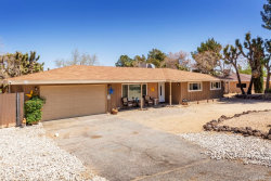 Photo of 56512 Desert Gold Drive, Yucca Valley, CA 92284 (MLS # JT18092402)