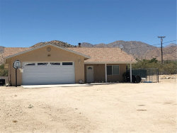 Photo of 9914 Green Trail, Morongo Valley, CA 92256 (MLS # JT18129324)