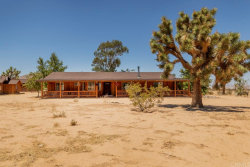 Photo of 59544 Stearman Road, Landers, CA 92285 (MLS # JT18150531)