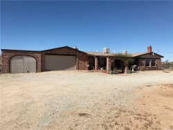 Photo of 3872 Warren Vista Avenue, Yucca Valley, CA 92284 (MLS # JT18248003)