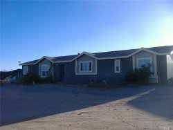 Photo of 1175 Juniper Road, Landers, CA 92285 (MLS # JT18269309)