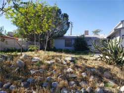 Photo of 10972 Hess Boulevard, Morongo Valley, CA 92256 (MLS # JT18272608)