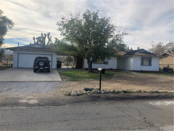 Photo of 56425 Sunland Drive, Yucca Valley, CA 92284 (MLS # JT18274895)