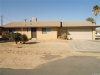 Photo of 71918 Gorgonio Drive, 29 Palms, CA 92277 (MLS # JT18276415)