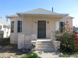 Photo of 219 G Street, Needles, CA 92363 (MLS # JT18278701)