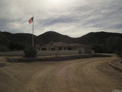 Photo of 70595 Foothill Drive, 29 Palms, CA 92277 (MLS # JT18283257)
