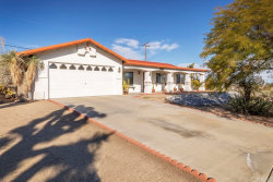 Photo of 57578 Paxton Road, Yucca Valley, CA 92284 (MLS # JT18288825)