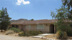 Photo of 9535 Black Rock, Yucca Valley, CA 92284 (MLS # JT19006732)