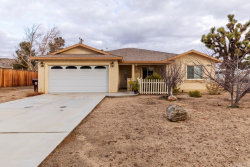 Photo of 57470 Crestview Drive, Yucca Valley, CA 92284 (MLS # JT19007386)