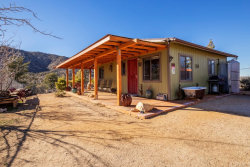 Photo of 48317 Burns Canyon Road, Pioneertown, CA 92268 (MLS # JT19011914)