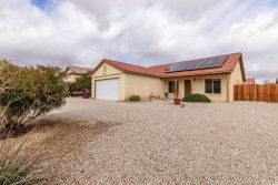 Photo of 71514 Sunnyvale Drive, 29 Palms, CA 92277 (MLS # JT19028116)