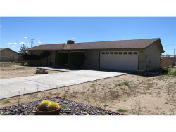Photo of 58311 Del Mar Street, Yucca Valley, CA 92284 (MLS # JT19056430)