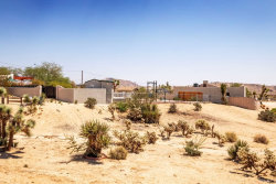 Photo of 5829 Linda Lee Drive, Yucca Valley, CA 92284 (MLS # JT19057866)