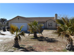 Photo of 57617 Warren Way, Yucca Valley, CA 92284 (MLS # JT19059217)