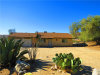 Photo of 49017 Hibiscus Drive, Morongo Valley, CA 92256 (MLS # JT19077286)