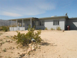 Photo of 5780 Lupine Avenue, 29 Palms, CA 92277 (MLS # JT19078302)