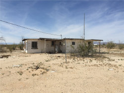 Photo of 4040 Fairview Road, 29 Palms, CA 92277 (MLS # JT19078513)