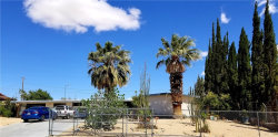 Photo of 73216 Sunnyvale Drive, 29 Palms, CA 92277 (MLS # JT19083355)